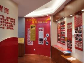 税务局展厅设计及装修