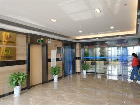 知识产权保护中心设计与装修