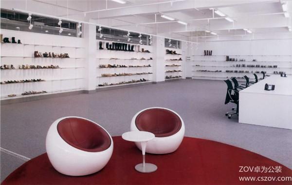 极致商务办公空间设计案例