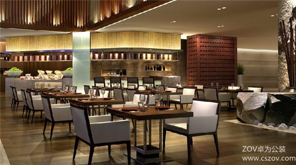 各种风格餐厅设计鉴赏