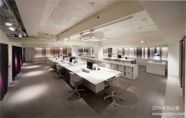 激发员工灵感的办公室设计