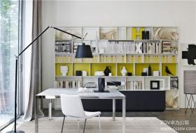 新时代办公室设计案例