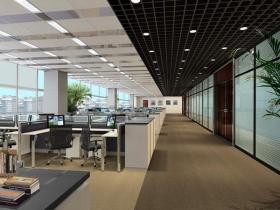 长沙办公室设计